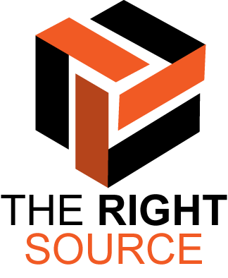 The Right Source, Inc. Logo